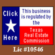 Dallas home inspector for texas real estate commission